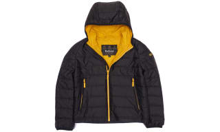 B. Int. Boy's Clothing