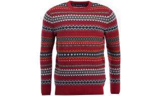 Barbour Fairisle Sweaters