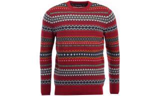 Fairisle Sweaters