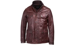 B. Int. Leather Jackets