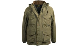 Men's Barbour Nautical Collection