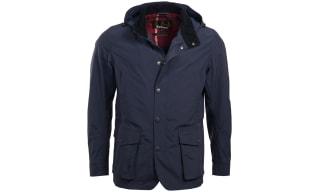 Barbour Waterproof Coats