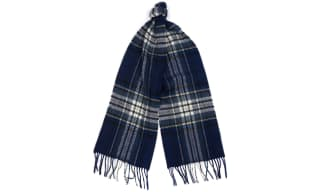 Barbour Scarves