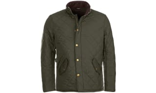 Men's Barbour Core Essentials Collection