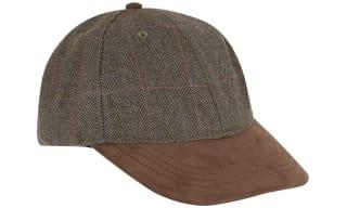 Tweed Hats