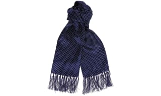 Silk Scarves & Neckerchiefs