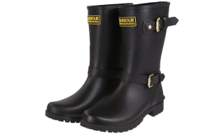 Fleece Lined Wellies