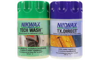 All Nikwax Products