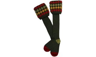 Pennine Shooting Socks