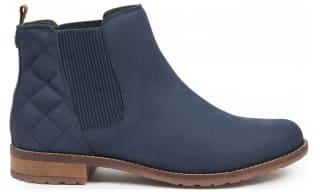 Short & Calf Length Boots