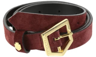 Fairfax and Favor Women's Belts