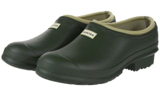 Gardening Wellies and Clogs