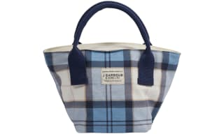Barbour Tote Bags