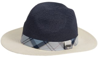 Barbour Panama & Straw Hats