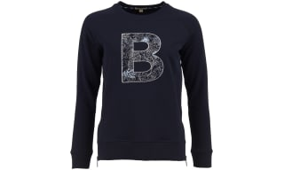Barbour Sweatshirts