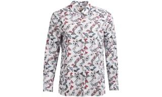 Print & Patterned Shirts
