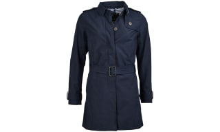 Barbour Trench Coats