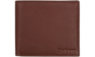 Barbour Wallets & Card Holders