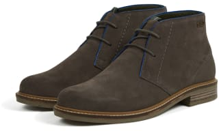 All Barbour Boots