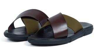 Barbour Flip Flops