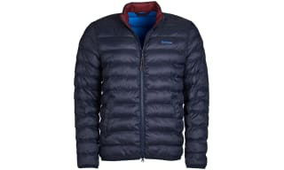 Barbour Puffer Jackets
