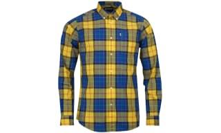 Tartan & Plaid Shirts