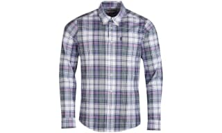 Barbour Slim Fit Shirts