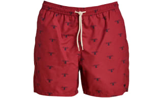 Barbour Swim Shorts