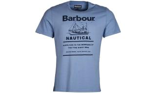 Men's Barbour Nautical Collection