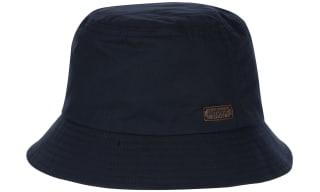 Barbour Wax Hats & Caps