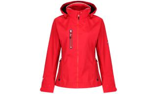 Musto Waterproof Jackets
