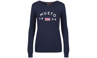 Musto Sweaters & Cardigans