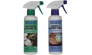 All Nikwax Cleaning Products