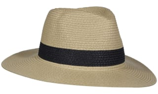 Panama and Straw Hats