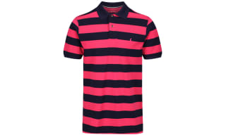 Polo Shirts & Rugby Tops