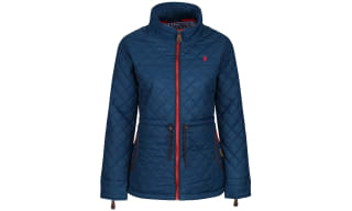 Jack Murphy Quilted Jackets