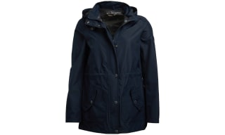 Barbour Lightweight & Packaway Jackets
