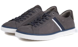 Barbour Trainers & Casual Shoes
