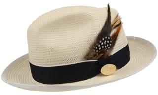 Panama and Straw Hats