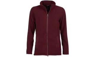 Barbour Fleeces Jackets and Tops