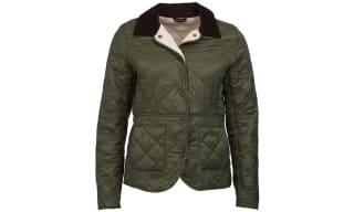 Barbour Polarquilt Jackets