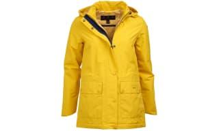 Barbour Waterproof Jackets