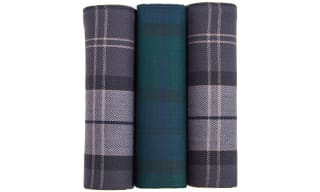 Barbour Handkerchiefs and Pocket Squares