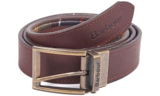 Barbour Belts & Braces