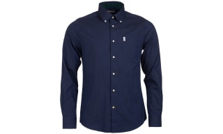 Barbour Plain Shirts