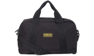 Barbour International Sale Bags