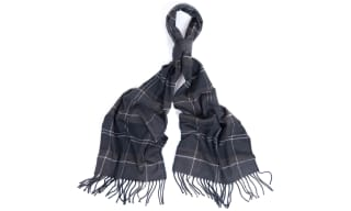 Acrylic and Synthetic Scarves