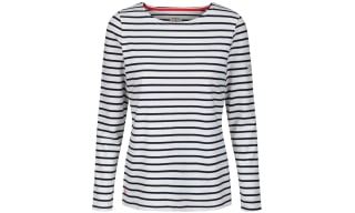 Jersey and Breton Tops