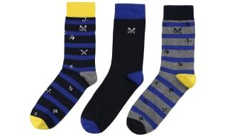 Crew Clothing Socks