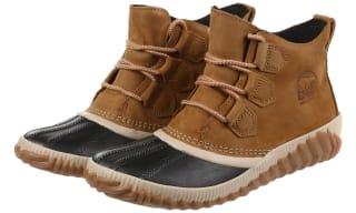 Sorel Women's Footwear